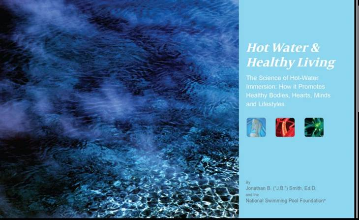 Hot Water and Healthy living