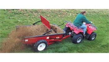 2013 Equine Manure Spreaders 37