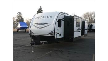 2018 Ultra-Lite Travel Trailer 272UFL
