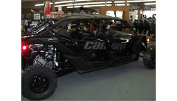 2019 Maverick X3  Max XRS Turbo