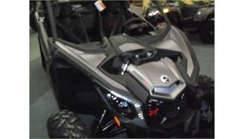 2018 Maverick X3 XDS Turbo