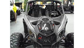 2019 Maverick X rs