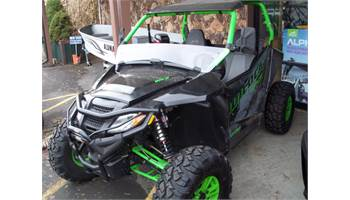 2016 WILDCAT SPORT LIMITED