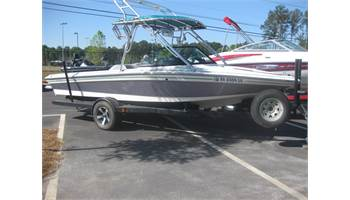 1994 LaBrisa Closed Bow