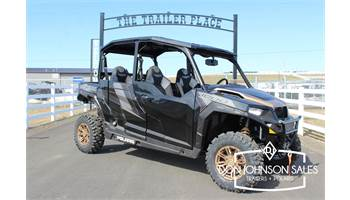 2019 Polaris GENERAL® 4 1000 EPS Ride Command Edition