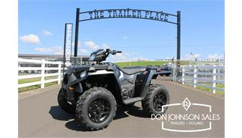 2019 Sportsman® 570 SP - Magnetic Gray Metallic