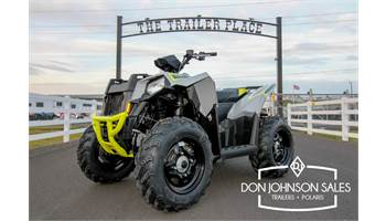 2019 Scrambler® 850 - Ghost Gray