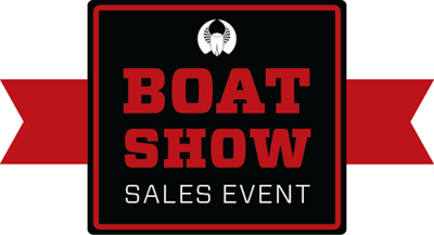 2019 scarab boat show sales event