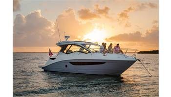 2019 Sundancer 350 Coupe