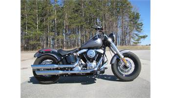 2014 FLS103 - SOFTAIL SLIM