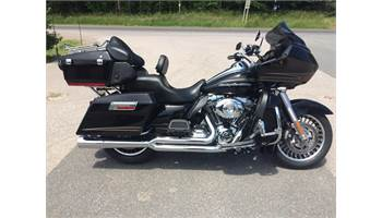 2011 Road Glide Ultra with SE 120R Engine!!!