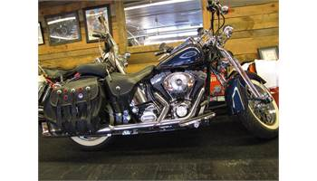 2000 FLSTS - SOFTAIL SPRINGER