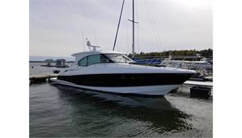 2014 Yacht 45 Cantius