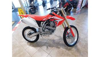 2019 CRF150RB