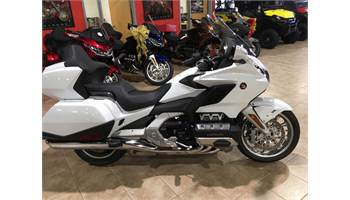 2018 GOLD WING TOUR AUTOMATIC DCT