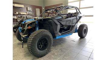 2019 MAVERICK X3 X RC TURBO