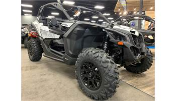 2019 MAVERICK X3 TURBO