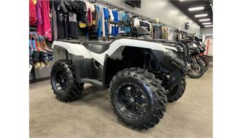 2016 FOURTRAX RANCHER 4X4