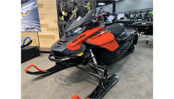 2020 RENEGADE ENDURO 900 TURBO ICE RIP