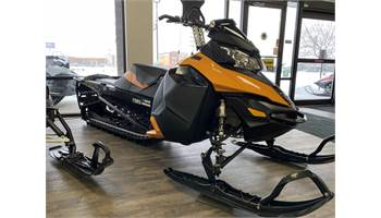 2013 SUMMIT SP 800R 163 E