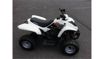 2007 Mongoose 70