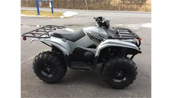 2019 Kodiak 700 EPS - Armor Grey