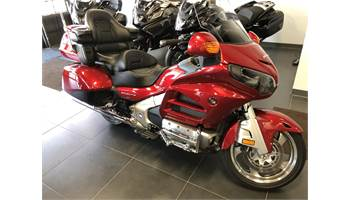 2016 GOLDWING