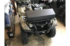 Kodiak 700 EPS 4WD Hunter
