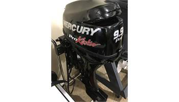 2015 FourStroke 9.9 HP ProKicker - 20 in. Shaft