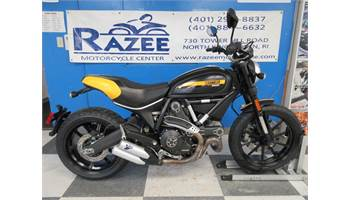 2016 Scrambler Full Throttle
