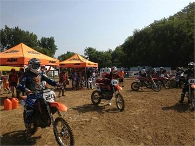 KTM DEMO RIDES AND MORE!