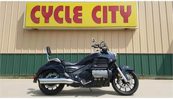 2014 Gold Wing Valkyrie 1800