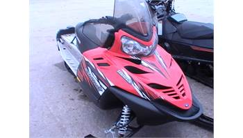 2008 Switchback Turbo 700