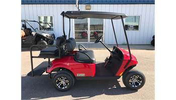 2018 TXT Valor W/Rear Flip Seat