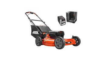 2019 Battery 58V Lawnmower