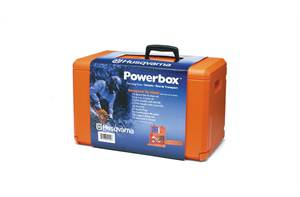 CARRYING CASE 'POWER BOX'