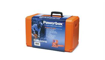 2019 CARRYING CASE 'POWER BOX'