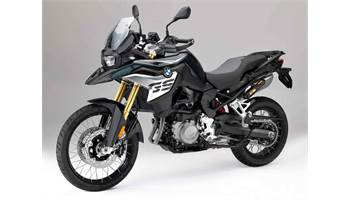2019 F 850 GS - Exclusive Style