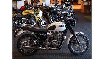 2020 BONNEVILLE T120 DIAMOND