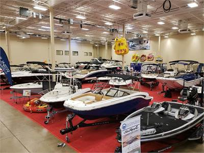 2019 Pittsburgh Boat Show