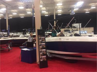 2017 Pittsburgh Boat Show