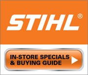 Stihl Buyers Guide