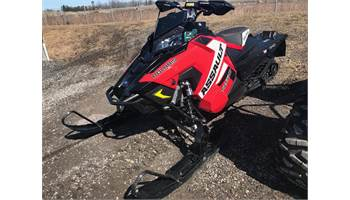 2019 850 SWITCHBACK ASSAULT 144