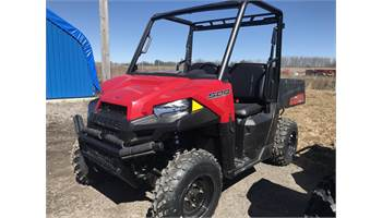 2019 RANGER 500 SOLAR RED