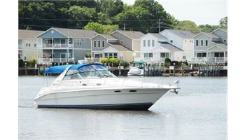 1996 Sea Ray Sundancer 330
