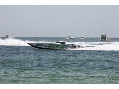 AutoNation / Racing For Cancer Offshore Racing Heading To National Championships