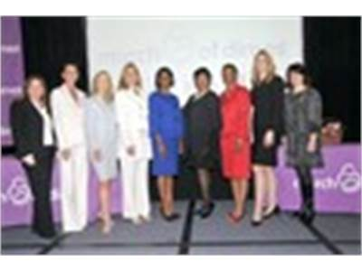 March of Dimes: Women of Distinction 2011