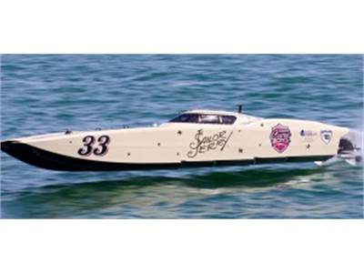 Sailor Jerry-AutoNation Prevails at the Sarasota Grand Prix