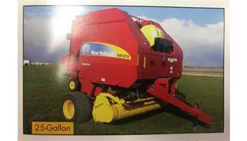2014 Applicator for Round Balers