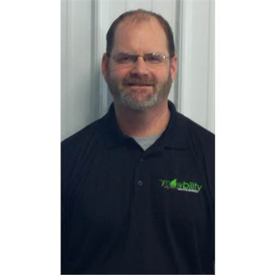 Curt Rozeboom - Parts Manager - Pella